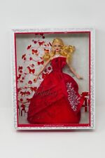 Mattel 2012 Holiday Barbie Special Edition Doll NRFB