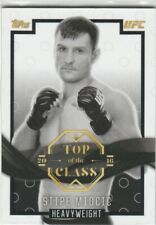2016 TOPPS UFC TOP OF THE CLASS BASE TOC-17 STIPE MIOCIC