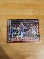 "2019-20 NBA Hoops Premium Stock LUKA DONCIC SSP RED PRIZM ""COURTSIDE"" psa 10?"