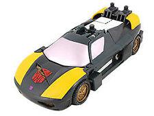 Hasbro Transformers Armada Wheeljack With Wind Sheer Action Figure