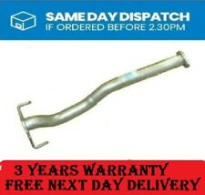 06-15 Exhaust Centre Box /& Tailpipe No.3 For L200 Pickup B40 2.5TD
