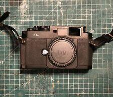 Voigtlander Bessa R3A body Leica M mount