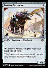 Bastion Mastodon NM X4 Kaladesh Artifact Common MTG Magic