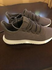 promo code 836a6 03d98 Men s adidas Originals TUBULAR SHADOW Knit SHOES BY4392 JD Brown