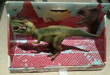 Tyrannosaurus T Rex Jurassic Park Dinosauro Giocattolo Modellino MONDO NUOVO