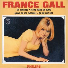 CD Single France GALL Les sucettes ltd ed  CARD SLEEVE NEW SEALED