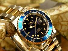 Invicta 8928OB Pro Diver Gold Plated Stainless Steel Self-Wind 200M Men's Watch