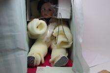 """Marie Osmond Baby Elvis Toddler All Shook Up 12"""" Porcelain Doll Jumpsuit C2975"""