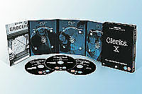 Clerks 10th Anniversary Edition Triple Disc (DVD, 2005, 3-Disc Set) 1-500L