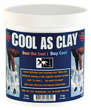 Cooling Clay for horses 1.5 Kg