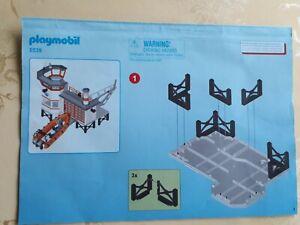 Aufbauanleitung Playmobil 5539