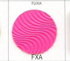 Similpelle bi-elastica Fuxia Rosa Grip per selleria moto,synthetic leather