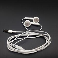 Original Genuine Apple iPod earbud Earphone Headset 2nd Genernation 3.5mm Plug