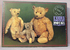 Steiff - Family Portrait Teddy Bear Puzzle - 1000 pieces