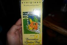 "Evergreen Harvest Bounty Decorative Garden Flag 12.5"" x 18"""