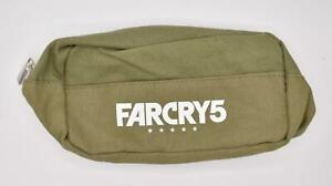 Loot Crate Gaming Far Cry 5 Hope County Dopp kit zipper pouch bag