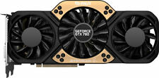 NVIDIA GeForce GTX-780 Grafik- & Videokarten