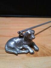 Labrador Retriever Candle Snuffer S&A Tm Dog Gift