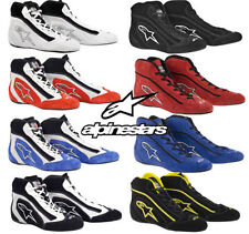 Alpinestars Fire Resistant Car & Kart Race Boots
