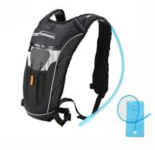Outdoor ROSWHEEL Backpacks Lightweight Bike Cycling 4L  Water Bag W/Hydration