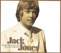 All The Things You Are : The Love Collection /  Jack Jones