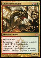 Idra Ferina - Savageborn Hydra MTG MAGIC DgM Dragon's Maze Ita