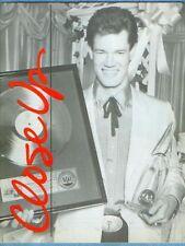 RANDY TRAVIS COVERS VINTAGE 1987 CLOSE UP MINT *RARE*