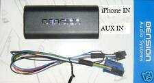 Dension GW100 Mp3 iPhone iPod radio RD4 su CITROEN C2 C3 PEUGEOT 207 208 307 308