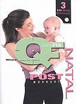 Quick Fix - Post Natal Workout  CD NEW