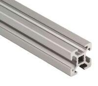 Bosch Rexroth Extrusion Aluminium (Cut To Length),6mm Groove,3000mm L, 20x20mm