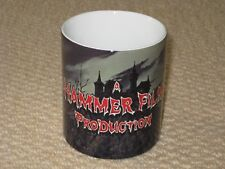 A Hammer Film Productions Horror Titles MUG