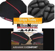 "AIRHAWK R Air Pad Motorcycle Seat Cushion (Large 14"" x 14.5"")"