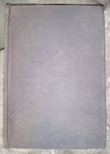Antique Ben Hur A Tale of Christ Lew Wallace Literary Classics, Inc. New York