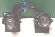 NEW 2005 MOPAR CHRYSLER MINI-VAN MICRO FOG LIGHTS LAMPS VOYAGER TOWN & COUNTRY