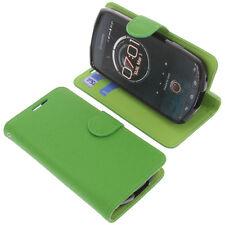 Funda para Kyocera kc-s701 Torque Book Style protectora Teléfono móvil estilo