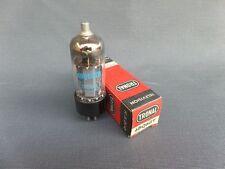 TRONAL 6BQ6GTB AVEC BOITE EN L ETAT NON TESTE (P1)vintage valve tube amplifier/