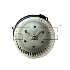 Blower Motor A/C Heater Fan Assembly for 06-17 Chevy Equinox/10-17 GMC Terrain