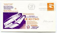 1978 HEAO-TWO Nicknamed Einstein Orservers Atlas-Centaur Cape Canaveral USA SAT