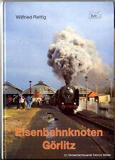 Eisenbahnknoten Görlitz v. Wilfried Rettig 3922138535