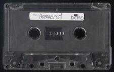 HAMMERED - DEMO - CHRISTIAN METAL - DEMO TAPE 1990s