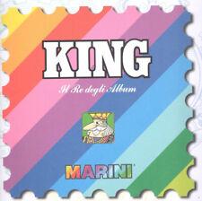 REPUBBLICA 2002 Fogli d'album Marini usati