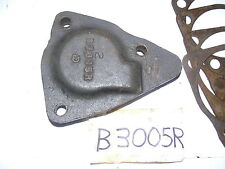 John Deere 50 Transmission Bearing Housing & Shims #B3005R