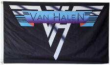 VAN HALEN FLAG TEXTILE 3x5ft banner