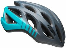 Bell Draft MIPS Cycling Helmet (Matte Lead/Tropic / Universal Size)