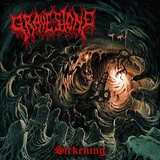 GRAVESTONE - Sickening - CD - DEATH METAL