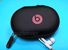 Case Pouch for Monster Beats  Powerbeats Wireless 2.0, Beats earphones earbuds