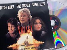 Voyage -  Laserdisc  -