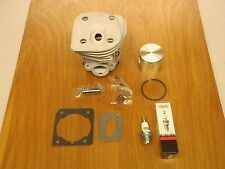 NWP cylinder piston kit for Husqvarna 345 346xp 350 44mm w/ gaskets 503 86 99-71