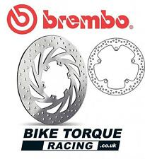 BMW R1100 S ABS 00-06 Brembo Upgrade Front Brake Disc