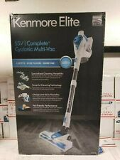 Kenmore Elite SSV Complete Vacuum Cleaner 20-10441 - BRAND NEW FACTORY SEALED